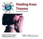 Steps to Life CD24 - Healing from Trauma