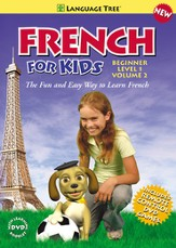 French for Kids Beginner Volume 2