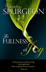 The Fullness of Joy - eBook