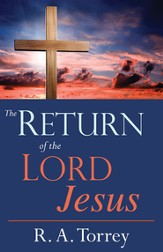 The Return of the Lord Jesus - eBook