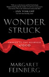 Wonderstruck: Awaken to the Nearness of God - eBook