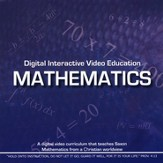 Saxon Math 87, 1st Edition DIVE CD-Rom