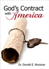 God's Contract with America - eBook