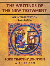 The Writings of the New Testament with CD-ROM