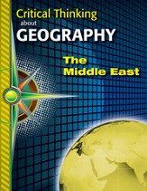 Digital Download Critical Thinking About Geography: Middle East - PDF Download [Download]