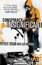 The Conspiracy of the Insignificant - eBook