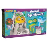 GeoSafari Jr. Animal Eye Viewers, Set of 3