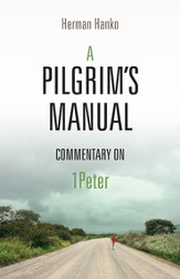 A Pilgrim's Manual - eBook