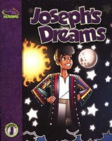 A Reason For Reading, Level J: Joseph's Dreams