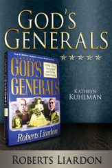 God's Generals: Kathryn Kuhlman - eBook