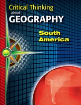 Digital Download Critical Thinking About Geography: South America - PDF Download [Download]