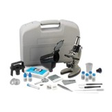 MicroProElite 98-Piece Microscope Set