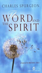 The Word And Spirit