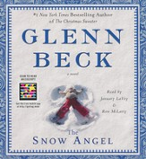Snow Angel, Audio CD