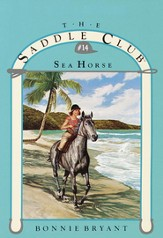 Sea Horse - eBook