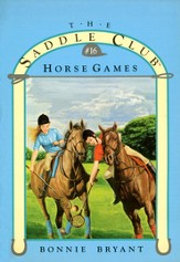 HORSE GAMES - eBook