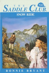 Snow Ride - eBook