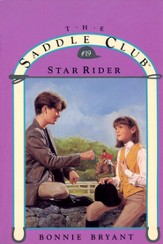 Star Rider - eBook
