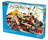 Brio, Builder Creative Set
