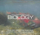 DIVE into Biology CD-Rom