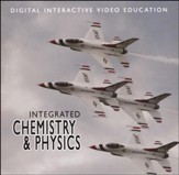 DIVE into Integrated Chemistry and Physics CD-ROM (Physical Science)