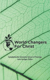 World Changers for Christ - eBook