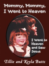 Mommy, Mommy, I Went To Heaven: I Went To Heaven And Saw Jesus - eBook