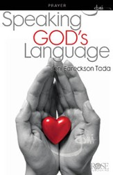Speaking God's Language, Pamphlet - eBook