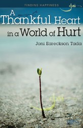 A Thankful Heart in a World of Hurt - eBook