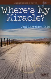 Where's My Miracle?, Pamphlet - eBook