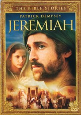The Bible Stories: Jeremiah, DVD