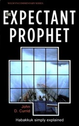 Expectant Prophet-Habakkuk: Welwyn Commentary Series