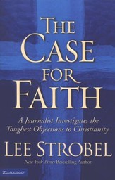 The Case for Faith  - Slightly Imperfect