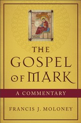 Gospel of Mark, The: A Commentary - eBook