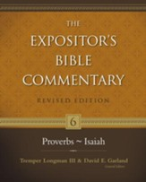 Proverbs-Isaiah / New edition - eBook