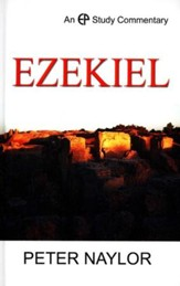 Ezekiel: EP Study Commentary - Slightly Imperfect
