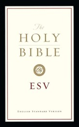 ESV Outreach Bible, case of 24