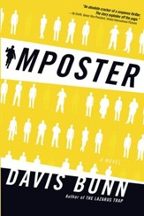 Imposter - eBook