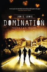 Domination - eBook