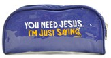 You Need Jesus, I'm Just Saying, Pencil Case