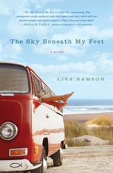 The Sky Beneath My Feet - eBook