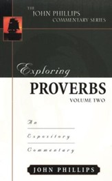 Exploring Proverbs Volume 2