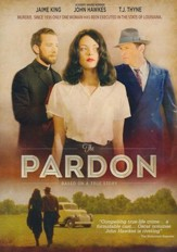 The Pardon, DVD