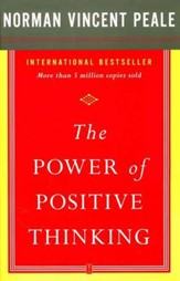 The Power of Positive Thinking, 50th Anniversary Edition
