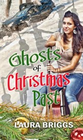 Ghosts of Christmas Past: Novella - eBook