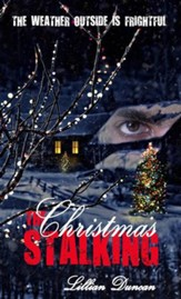 The Christmas Stalking: Short Story - eBook