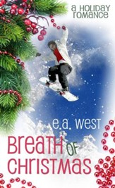 Breath of Christmas: Novelette - eBook
