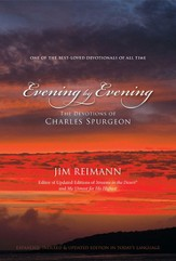 Evening by Evening: The Devotions of Charles Spurgeon - eBook