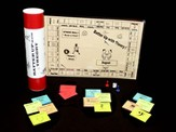 Batter Up with Theory! Game