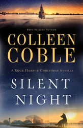 Silent Night: A Rock Harbor Christmas Novella - eBook